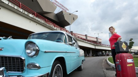 The Welcome to Havana Drive | from €75 to €177 pp