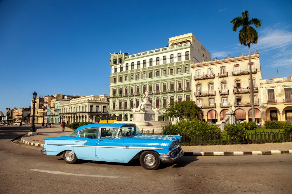 What to do in Havana?